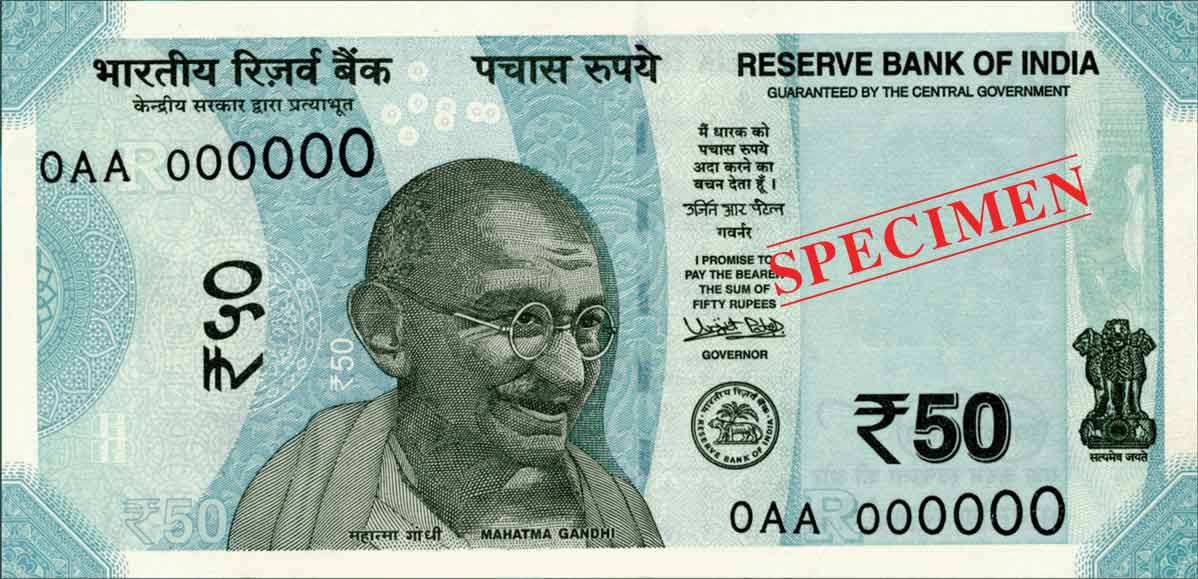 RBI launches new Rs 50 and Rs 200 notes! Here's everything